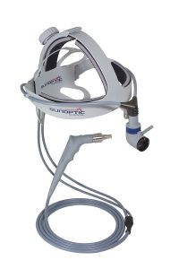 TITAN RCS Headband for LED Lightsources