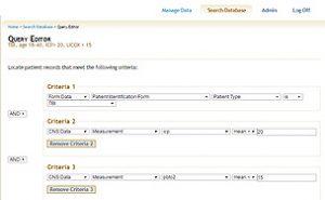 CNS Multimodal Database
