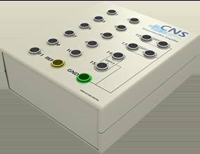 CNS 16 Input EEG Amplifier