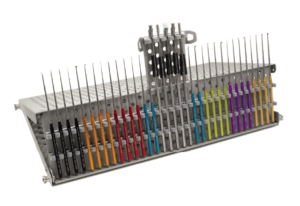 LawtonElite Micro Dissection Instruments