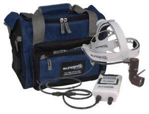SSL-9500 Portable LED Surgical Headlight